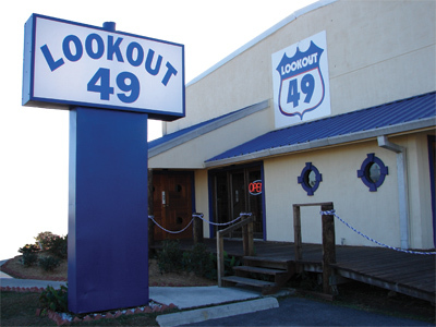Lookout 49 - Restaurants - 12013 Highway 49, Gulfport, MS, United States