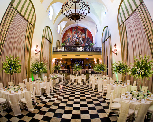 el san juan hotel and casino weddings