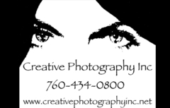 Creative Photography Inc - Photographer - 390 Oak Ave #M, Carlsbad , Ca, 92008, USA