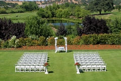 Whitney Oaks Golf Club - Golf Courses, Reception Sites, Ceremony & Reception, Coordinators/Planners - 2305 Clubhouse Dr, Rocklin, CA, 95765, USA