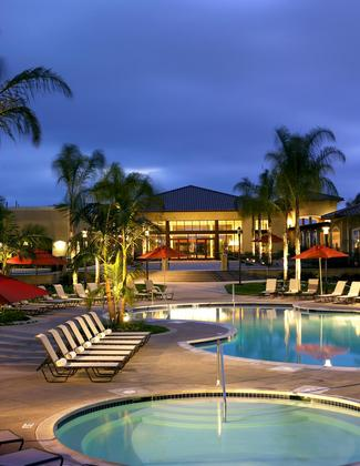 -  - Sheraton Carlsbad Resort & Spa