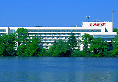 Boston Marriott Newton - Hotels/Accommodations, Reception Sites - 2345 Commonwealth Avenue, Newton, MA, 02466, USA