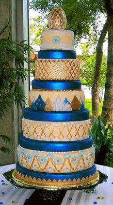 Custom Cakes Texas City Tx