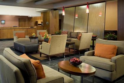 -  - Sheraton Denver Tech Center
