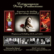 Extravaganza Party Productions - DJ - Los Angeles, Ca