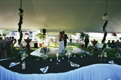 Ebb Tide Tent &amp; Party Rentals - Rentals - 400 Melvin Ave., PO Box 345, Queenstown, MD, 21658, USA