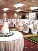 Indianapolis Marriott East - Reception Sites, Hotels/Accommodations, Ceremony & Reception, Ceremony Sites - 7202 East 21st Street, Indianapolis, IN , 46219