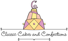 Classic Cakes and Confections - Cakes/Candies - 10880 N 32nd St # 35, Phoenix, AZ, 85028, USA