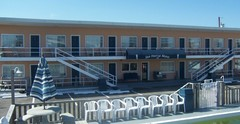 Sea Horse Motel - Hotels/Accommodations - 4204 Long Beach Blvd., Brant Beach, NJ , 08008, USA