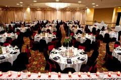 Holiday Inn City Centre - Hotels/Accommodations, Reception Sites, Caterers - 100 W. 8th Street, Sioux Falls, SD, 57104, USA