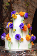 Eileen Carter Creations - Cakes/Candies - Duluth, GA, 30096, USA