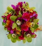 Floral Fantasy  - Florists, Decorations - 81905 Overseas Highway, In the Caribbean Village Shops Courtyard, Islamorada, Florida Keys, 33036, USA