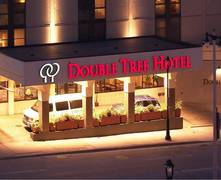 Doubletree Milwaukee City Center - Ceremony & Reception, Hotels/Accommodations - 611 West Wisconsin Avenue, Milwaukee, WI, 53203, USA