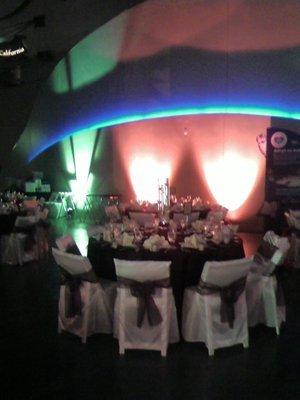 Pacific Events Entertainment