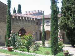 Castello di Fezzana - Hotels/Accommodations, Ceremony & Reception - via fezzana 69, Montespertoli  Firenze, Toscana, 50025, Italia
