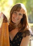 Harpist Christine MacPhail - Wedding Harp Music - Ceremony Musician - PO Box 690711, Orlando, FL, 32801, USA