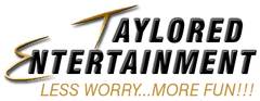 Taylored Entertainment - DJs, Bands/Live Entertainment, Coordinators/Planners - 8170 N.3 Lane, Gladstone, MI, 49837, USA
