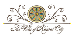 The Villa of Kansas City - Ceremony &amp; Reception, Reception Sites, Ceremony Sites, Caterers - 4120 Baltimore Ave., Kansas City, Missouri, 64111