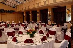 Crowne Plaza Fairfield Hotel - Hotels/Accommodations, Ceremony & Reception - 690 Route 46 East, Fairfield, NJ, 07004, US