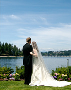 Chapel on Echo Bay - Ceremony Sites, Ceremony & Reception - 400 Sixth Avenue, PO Box 545, Fox Island, WA, 98333, USA
