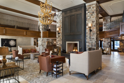 -  - The St. Regis Deer Valley