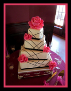 Tastefully Wright Cakes, LLC - Cakes/Candies, Favors - 752 Abbot Hill Road, Wilton, NH, 03086, USA