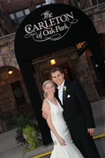 The Carleton Hotel of Oak Park - Reception Sites, Ceremony & Reception, Hotels/Accommodations - 1110 Pleasant Street, Oak Park, Illinois, 60302, USA