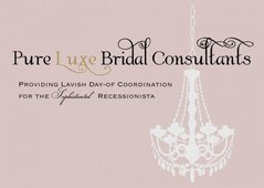 Pure Luxe Bridal Consultants - Coordinator - Charleston, SC, 29455, USA