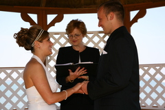 La Donna Wedding Officiants & Ceremony Coordinating Services - Officiant - Servicing Michigan, Macomb, Michigan