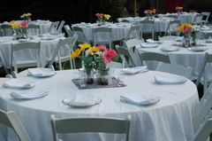 Simple Gatherings at Four Oaks Manor - Caterer - 3198 Hamilton Mill Road, Buford, GA, 30519, USA