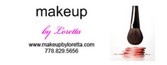 Makeup by Loretta - Wedding Day Beauty, Wedding Fashion - 3378 Monmouth Ave, Vancouver, BC, V5R 5R6, Canada