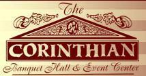 The Corinthian Banquet Hall & Event Center - Reception Sites, Ceremony Sites - 47 Vine Avenue, Sharon, PA, 16146, USA