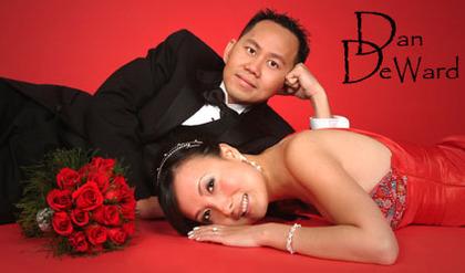 Studio d2d wedding