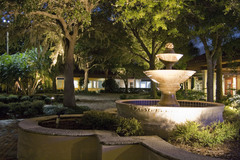 The Courtyard at The Oaks - Ceremony & Reception, Reception Sites - 1800 West Hibiscus Boulevard, Suite 108, Melbourne, Florida, 32901, USA