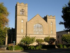 First Congregational Church of Tacoma - Ceremony Sites, Reception Sites - 918 Division Avenue, Tacoma, WA, 98403, USA