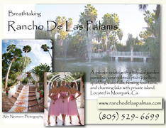Rancho De Las Palmas - Ceremony & Reception, Reception Sites, Ceremony Sites - 3566 Sunset Valley Road, Moorpark, California, 93021, USA