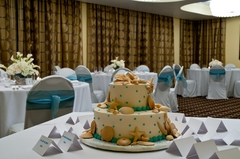 Hotel Urbano - Hotels/Accommodations, Ceremony & Reception, Bridal Shower Sites - 2500 Brickell Avenue, Miami, FL, 33129