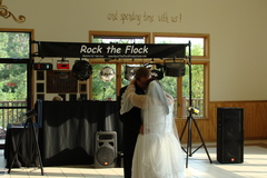 Rock The Flock Mobile DJ Service - DJs - Neenah, WI, 54956, USA