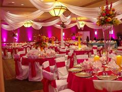 Hilton Rialto Place - Hotels/Accommodations, Ceremony & Reception - 200 Rialto Place, Melbourne, Florida, 32907, USA