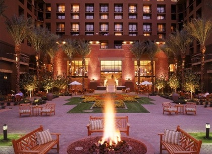  -  - The Westin Kierland Resort &amp; Spa