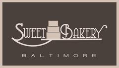 Sweet Bakery Baltimore - Cakes/Candies Vendor - 239 W. Read St., Baltimore, MD, 21201, USA