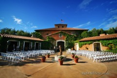Viansa Winery - Ceremony Sites, Reception Sites, Wineries, Ceremony &amp; Reception - 25200 Arnold Dr., Sonoma, CA, 95476, USA