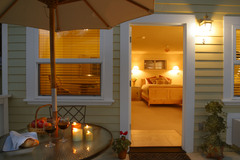 AURORA PARK COTTAGES - Hotels/Accommodations, Honeymoon - 1807 Foothill Blvd., Calistoga, CA, 94515, USA