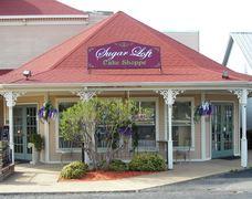 The Sugar Loft Cake Shoppe - Cakes/Candies - 1046 Main Street, Osage Beach, MO, 65065, USA