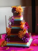 Michele's Corner Wedding Cakes - Cakes/Candies - 4749 Bradford Court, Santa Rosa, ca, 95405, united states