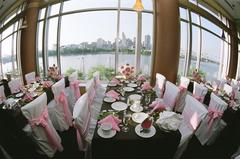 Embassy Suites Cincinnati RiverCenter - Hotels/Accommodations, Reception Sites, Ceremony & Reception - 10 East RiverCenter Blvd., Covington, KY, 41011, United States