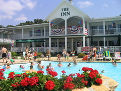 The Inn at Okoboji - Reception Sites, Hotels/Accommodations, Caterers, Honeymoon - 3301 Lakeshore Drive, PO Box 559, Okoboji, Iowa, 51355, United States