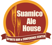 Suamico Ale House & ProBowl - Reception Sites, Ceremony & Reception, Restaurants, Hotels/Accommodations - 2310 Lineville Road, Green Bay, WI, 54313, USA
