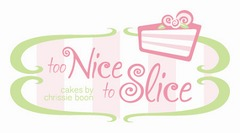 Too Nice to Slice - Cakes/Candies Vendor - 14 Hoffman St., Unit 4, Kitchener, Ontario, N2M 3M4, Canada