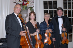 Camellia String Quartet - Bands/Live Entertainment, Ceremony &amp; Reception - Sacramento, CA, 95818, USA
